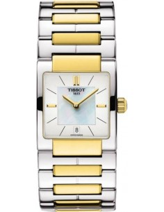 Chic Time | Tissot T0903102211100 women's watch  | Buy at best price