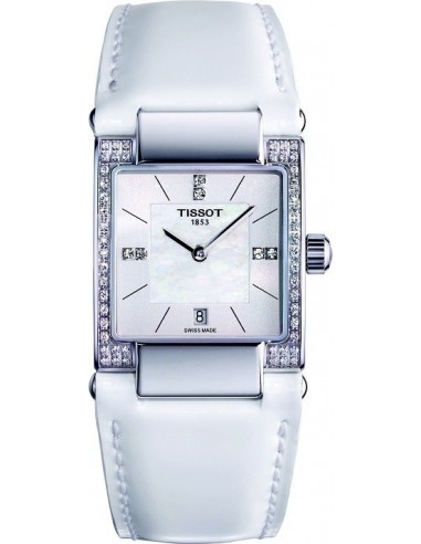 Chic Time   Tissot T0903106611600 women's watch    Buy at best price