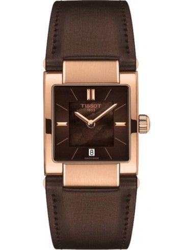 Chic Time   Tissot T0903103738100 women's watch    Buy at best price