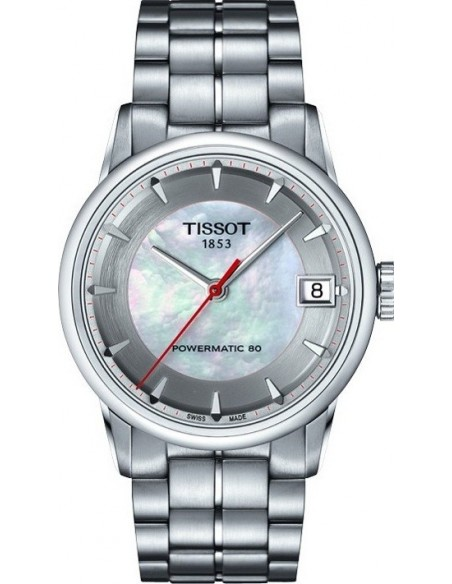 Chic Time | Tissot T0862071111101 women's watch  | Buy at best price