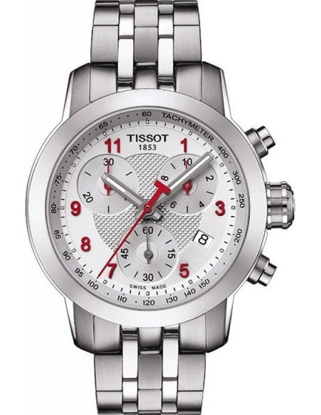 Chic Time   Tissot T0552171103200 women's watch    Buy at best price