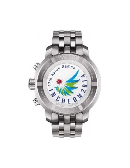 Chic Time | Montre Femme Tissot PRC 200 Chrono Asian Games 2014 T0552171103200 Multifonction  | Prix : 415,20€