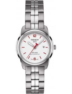 Chic Time   Tissot T0493071103701 women's watch    Buy at best price