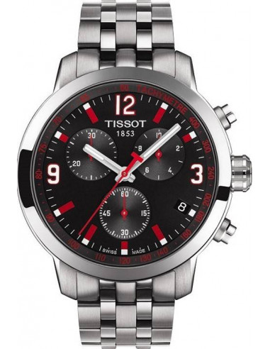 Chic Time | Tissot T0554171105701 men's watch  | Buy at best price