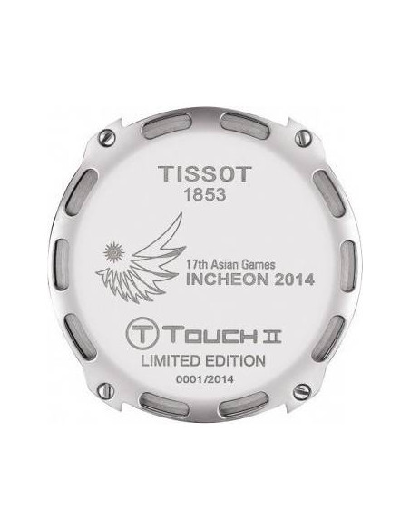 Chic Time   Tissot T0474204720702 men's watch    Buy at best price