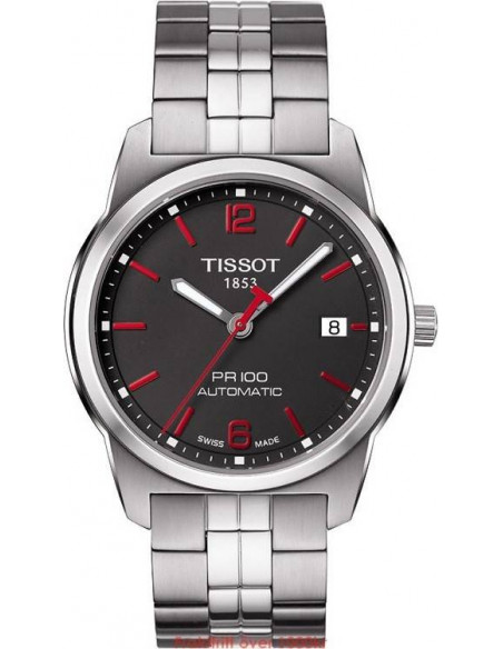 Chic Time | Tissot T0494071106700 men's watch  | Buy at best price