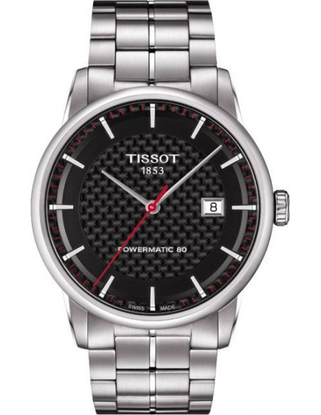 Chic Time   Tissot T0864071120100 men's watch    Buy at best price
