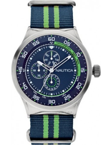 Chic Time | Nautica A14666G men's watch  | Buy at best price