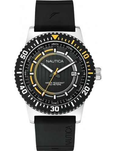 Chic Time | Nautica A12638G men's watch  | Buy at best price