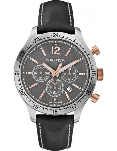 Chic Time | Nautica A16660G men's watch  | Buy at best price