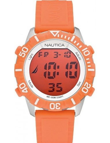 Chic Time   Nautica A09927G Unisex watch    Buy at best price