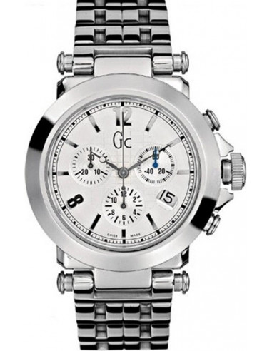 Chic Time | Montre Homme GC Guess Collection G34500G1   | Prix : 399,00€