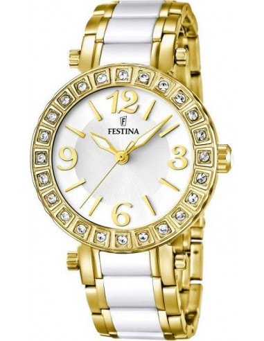 Chic Time | Festina F16644/1 women's watch  | Buy at best price