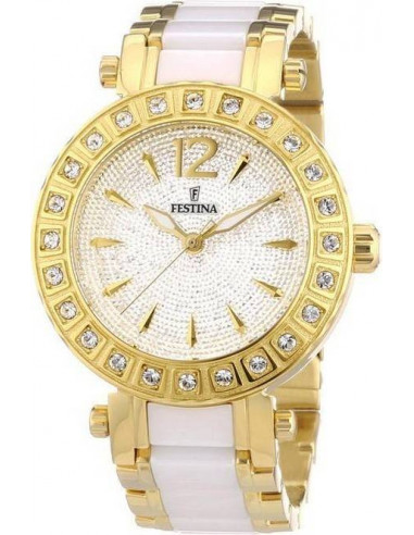 Chic Time | Festina F16644/3 women's watch  | Buy at best price