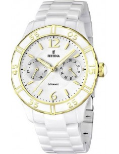 Chic Time | Festina F16634/1 women's watch  | Buy at best price