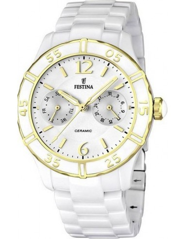 Chic Time   Festina F16634/1 women's watch    Buy at best price