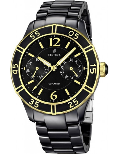Chic Time   Festina F16634/2 women's watch    Buy at best price