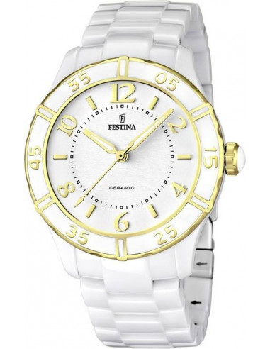 Chic Time | Festina F16633/1 women's watch  | Buy at best price