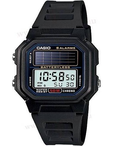 Chic Time | Casio AL-190W-1AVEF men's watch  | Buy at best price