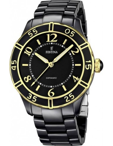 Chic Time   Festina F16633/2 women's watch    Buy at best price