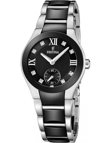 Chic Time   Festina F16588/3 women's watch    Buy at best price