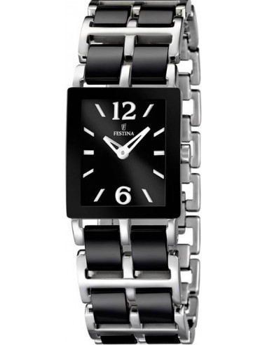 Chic Time | Festina F16625/3 women's watch  | Buy at best price