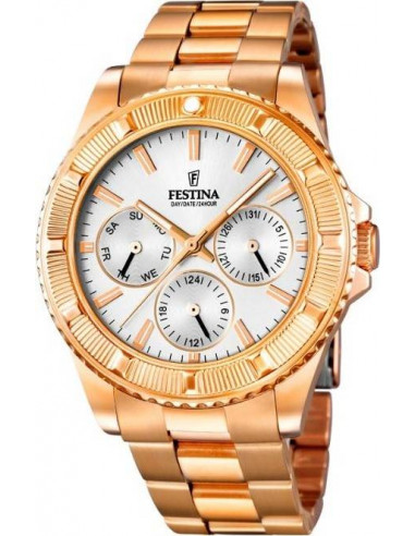 Chic Time | Festina F16786/1 women's watch  | Buy at best price