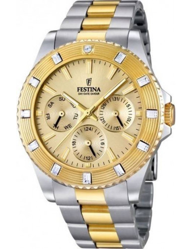 Chic Time | Festina F16696/2 women's watch  | Buy at best price