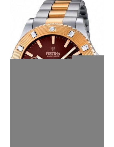 Chic Time   Festina F16695/4 women's watch    Buy at best price