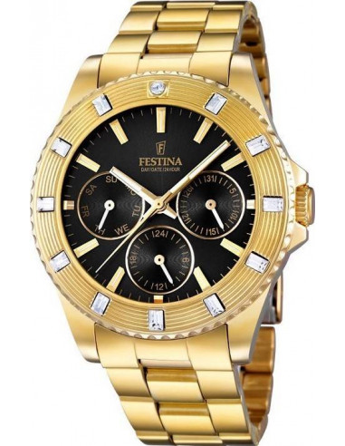 Chic Time | Festina F16694/5 women's watch  | Buy at best price
