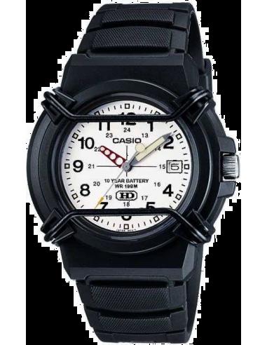 Chic Time | Casio HDA-600B-7BVEF men's watch  | Buy at best price
