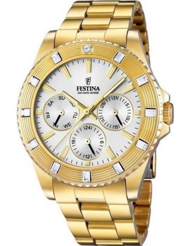 Chic Time | Festina F16694/1 women's watch  | Buy at best price