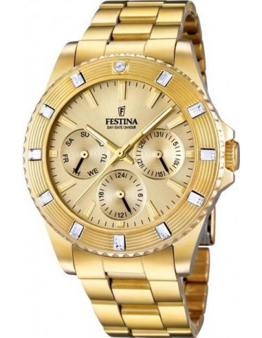 Chic Time | Festina F16694/2 women's watch  | Buy at best price