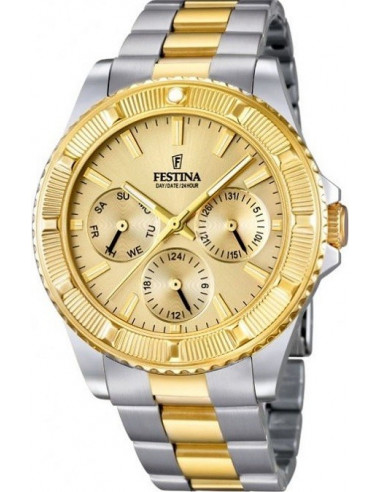 Chic Time | Festina F16691/2 women's watch  | Buy at best price