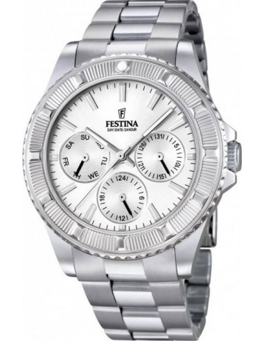 Chic Time | Festina F16690/1 women's watch  | Buy at best price