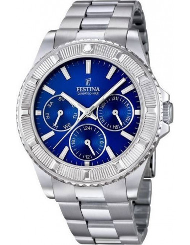 Chic Time | Festina F16690/3 women's watch  | Buy at best price