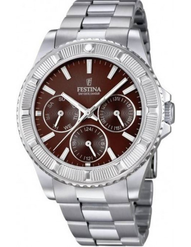 Chic Time | Festina F16690/4 women's watch  | Buy at best price