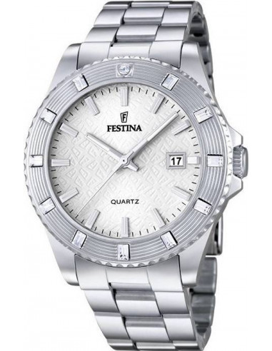 Chic Time   Festina F16689/1 women's watch    Buy at best price