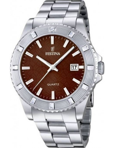 Chic Time | Festina F16689/4 women's watch  | Buy at best price