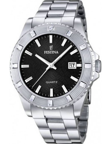 Chic Time | Festina F16689/5 women's watch  | Buy at best price