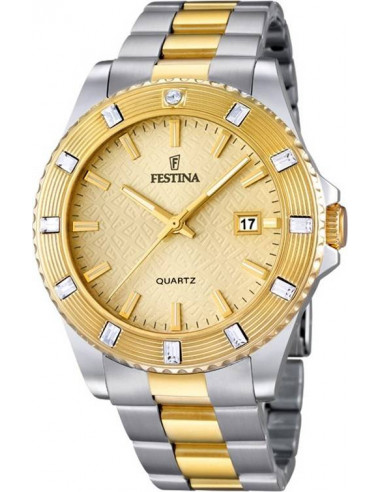 Chic Time   Festina F16688/2 women's watch    Buy at best price