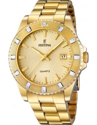 Chic Time   Festina F16686/2 women's watch    Buy at best price