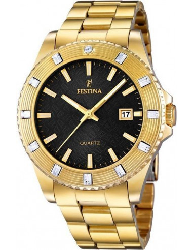 Chic Time   Festina F16686/5 women's watch    Buy at best price