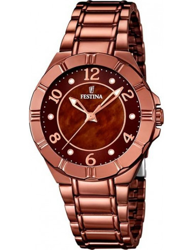 Chic Time | Festina F16729/1 women's watch  | Buy at best price