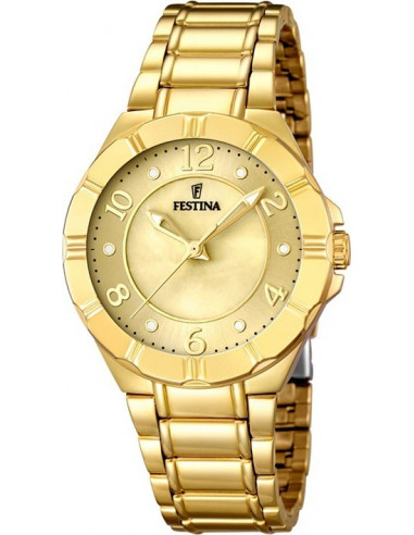 Chic Time   Festina F16727/1 women's watch    Buy at best price