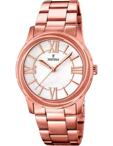 Chic Time   Festina F16725/1 women's watch    Buy at best price