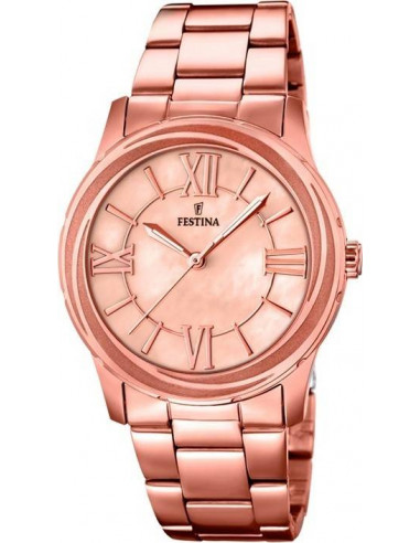 Chic Time | Festina F16725/2 women's watch  | Buy at best price