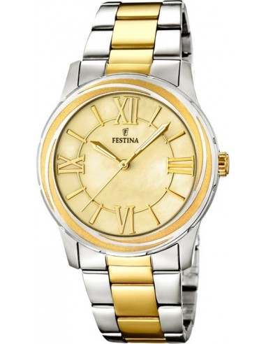 Chic Time   Festina F16723/1 women's watch    Buy at best price
