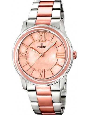 Chic Time   Festina F16723/2 women's watch    Buy at best price