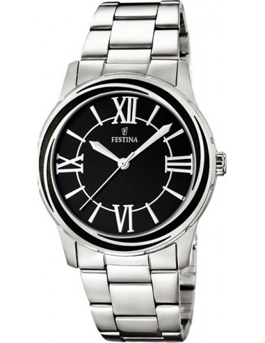 Chic Time | Festina F16722/2 women's watch  | Buy at best price
